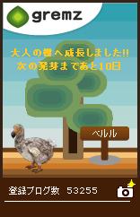 ベルル20110115大人の木3本目にドードー.jpg